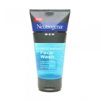 Neutrogena Invigorating Face Wash