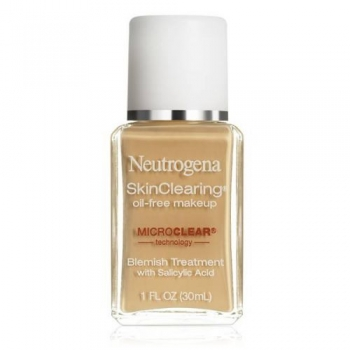 Neutrogena SkinClearing Oil-Free Foundation