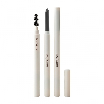 Chì mày hai đầu Innisfree Auto Eyebrow Pencil