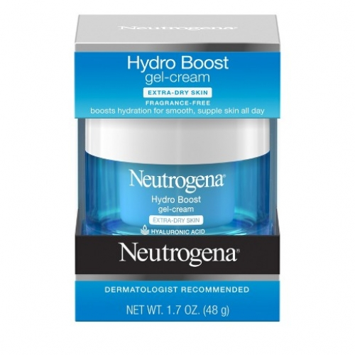 Neutrogena Hydro Boost Gel Cream Extra – Dry skin