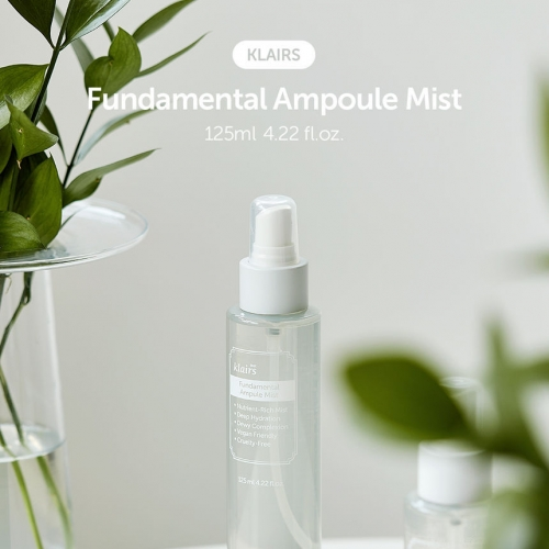 Klairs Fundamental Ampule Mist