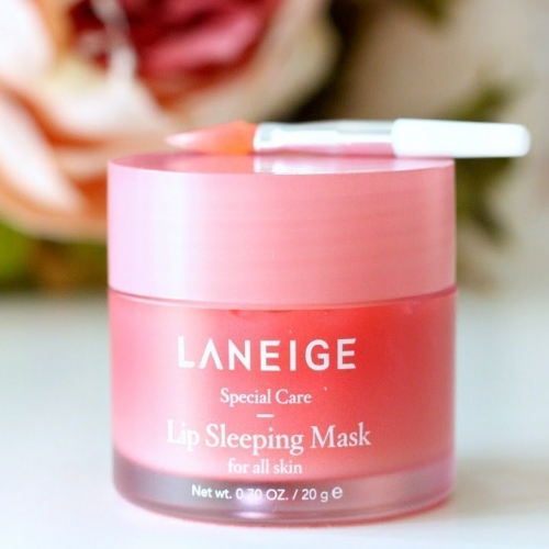 Son dưỡng laneige lip sleeping mask