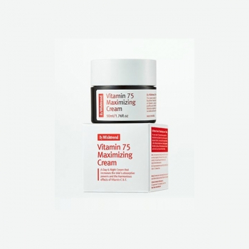 Kem dưỡng da BY WISHTREND VITAMIN 75 MAXIMIZING CREAM