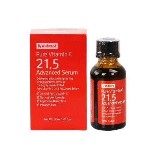 Tinh Chất Pure Vitamin C 21.5 Advanced Serum