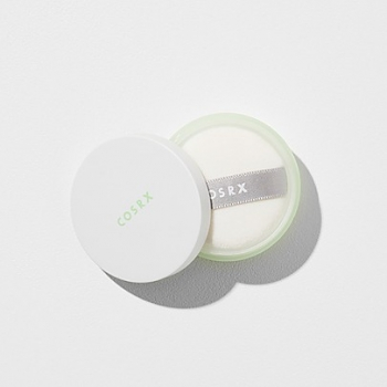Phấn cosrx perfect sebum centella mineral powder 5g